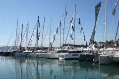 Multiscafi a Port Canto al Festival di Cannes 2019