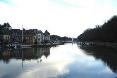 Porto di Saint-Goustan Auray