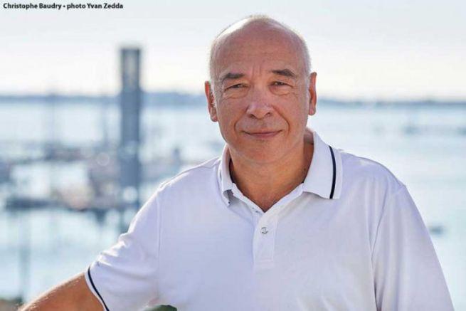 Christophe Baudry lascia Lorient Grand Large