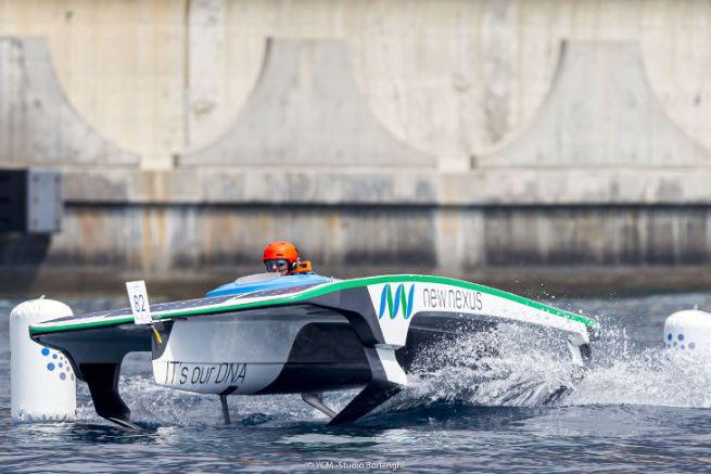 Non ci sarà nessuna navigazione per il Monaco Solar and Energy Boat Challenge 2020