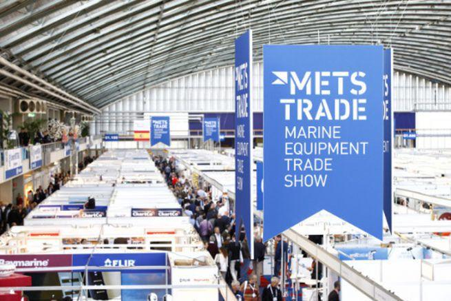 METS Trade, il salone internazionale delle attrezzature per gli sport acquatici e la nautica da diporto