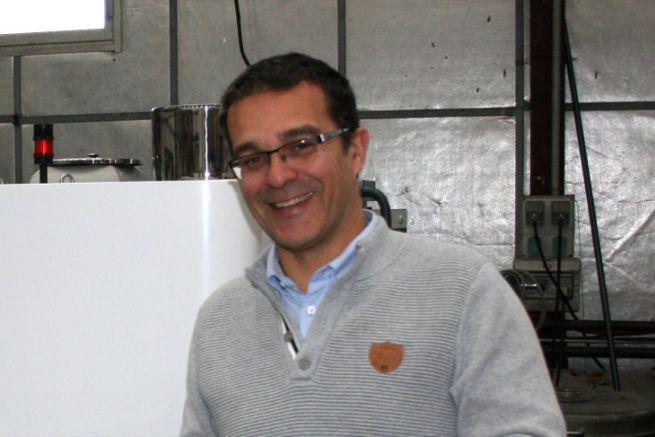 Matthieu Taburet, direttore vendite di Nautix
